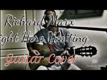 Embedded thumbnail for Right here waiting - Richard Marx-Acoustic cover