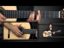 Embedded thumbnail for Kako svirati rumbu - osnovi desne ruke