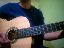 Embedded thumbnail for Razlaganje i ritam lagana kombinacija za balade
