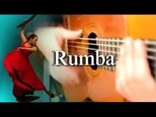 Embedded thumbnail for Kako svirati rumbu - osnovna tehnika